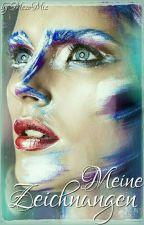Meine Zeichnungen by MezoMiz