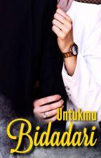 Bagaikan Bidadari | √ by Affendy_Hakim