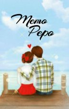 MEMO PEPO by ElynStory