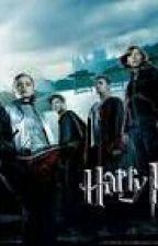Ciekawostki o Harrym Potterze by iSuperIPK