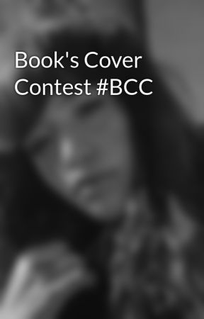 Book's Cover Contest #BCC by bullshitttshipperxx