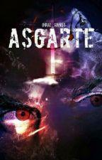ASGARTE (1-2) by Oguz_Han51