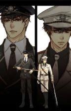 List Quân Đội/ ABO / Lính Đánh Thuê / Hắc Bang by KurayamiNoTsuki