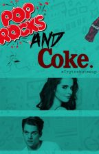 Pop Rocks And Coke. by xTrytoshutmeup