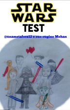 Star Wars Test by unametafora12
