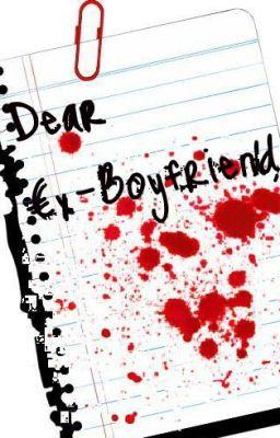 Dear Ex-Boyfriend
