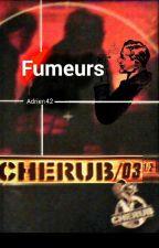 CHERUB -- Tome 3 1/2 -- Fumeurs by Adrien42