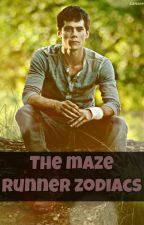 The Maze Runner Zodiacs PL by _Aquila_