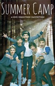 Summer Camp a one direction fanfiction by monetkido