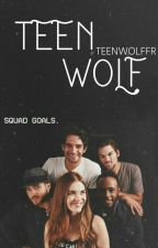 TEEN WOLF 4 by TEENWOLFFR