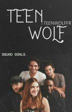 TEEN WOLF 4 by TEENWOLFFR