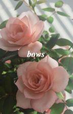 bows » phan by badphil