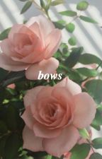 bows / phan by roseydaggers