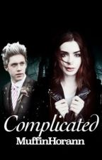Complicated ↠ Niall Horan by MuffinHorann