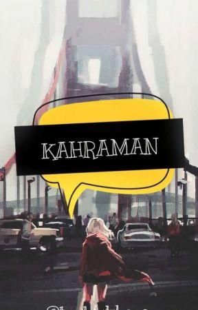Kahraman  by turkishhero