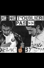 Je ne t'es pas oubliée (PNL, Ademo) by Belma_bnf