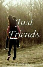 Just Friends by SLindaa