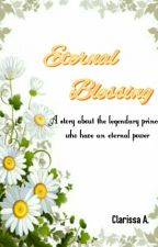 Eternal Blessing by ClarissaAmianni