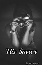 His Savior by its_yayaaa