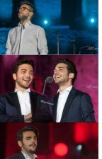 Immagina ||Il Volo by _goplay_