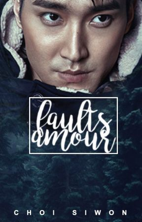 Faults Amour by Imbadgirl1204