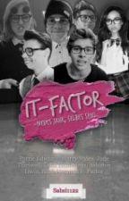 It Factor- Neues Jahr, selbes Spiel by sabsi1122