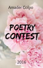 Amader Golpo - Poetry Contest 2016 [CLOSED] by amadergolpo