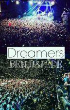 |DREAMERS|BENJI&FEDE by valenji_fedina