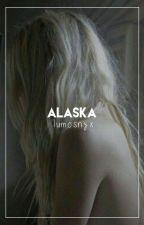 Alaska by lumosnyx