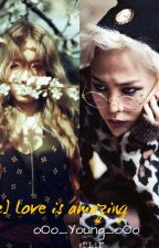 [Gtae] Love is amazing by oOo_Young_oOo