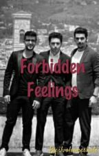 Forbidden Feelings (Il Volo Fanfic)  by ilvolooneshots