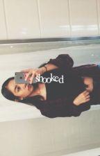 shooked»nfkrz by derekhaale