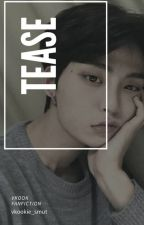 [DISCONTINUED] Tease ↝ Kth + Jjk by vkookie_Smut
