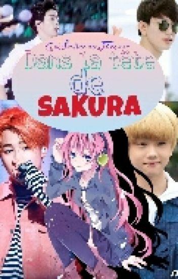 Dans La Tête de Sakura