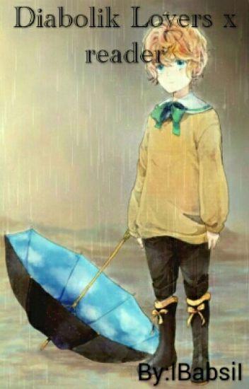 Shu Sakamaki X Reader