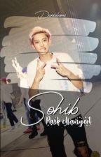 Sohib ➹pcy (COMPLETE✔) by blckbae