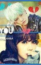 You by MinAhra