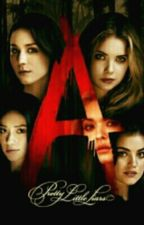 Pretty little liars by Chrystal-x