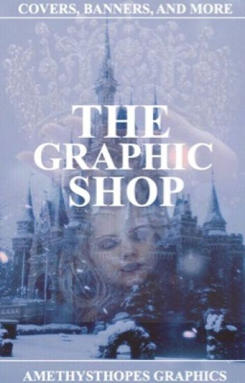 The Graphic Shop | OPEN