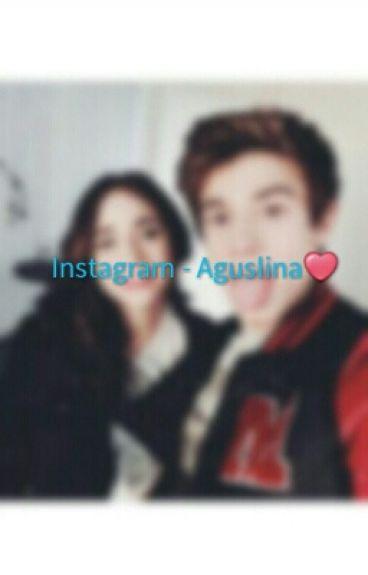 Instagram - Aguslina❤