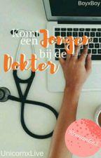 Doctor, I'm pregnant (BxB) by UnicornxLive