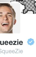 THE TWEET of all Times by fanartsqueezie