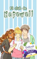 El Club de Hopewell by AnthonyTesla