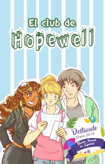 El Club de Hopewell