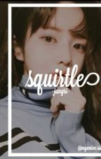 squirtle ;; jungri by myemim-ssi