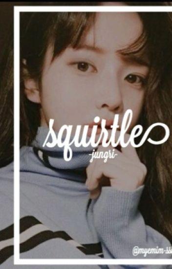 squirtle ;; jungri