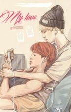 Самая сильная любовь by Kim_Jon_park
