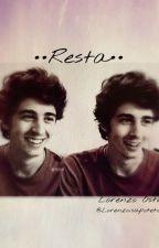Resta||Lorenzo Ostuni by ginevraaaaaaaaaaaa