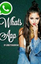 Whatsapp [sg;jb] by buteradrewx