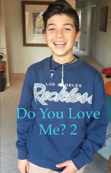Do you love me? 2 (Joey Birlem FanFiction) COMPLETED